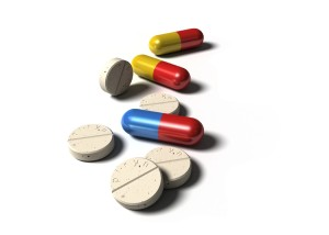 image of medications