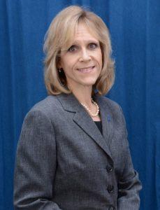 Image of Dr. Georgene Collins